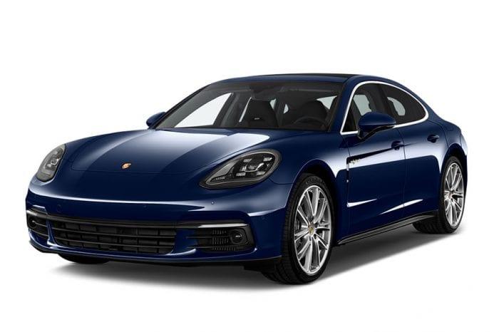 Porsche Panemera