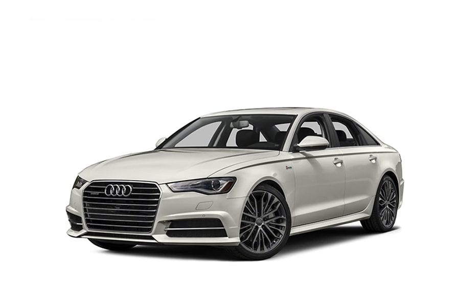 Audi A6 Luxury Car for Rent in Dubai and Abu Dhabi