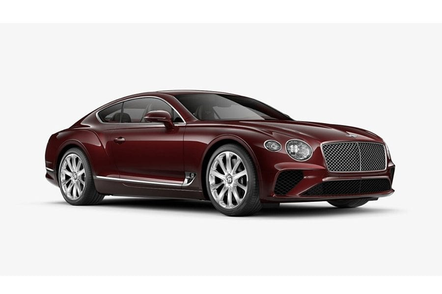 Bentley GT Car for Rent in Dubai Abu Dhabi