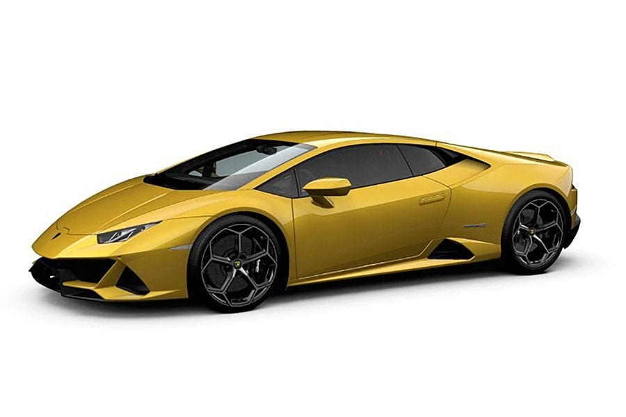 Lamborghini Huracan for Rent In Dubai Abu Dhabi