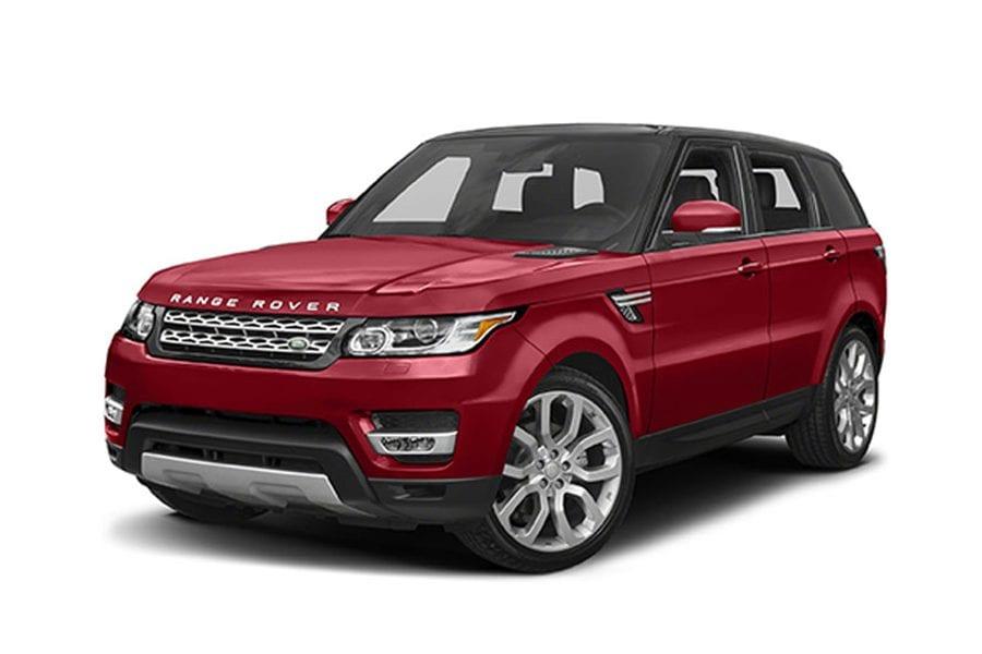 Range Rover Sport for Rent in Dubai